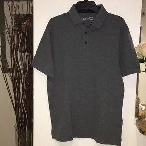 Under Armour Men's Polo Shirt